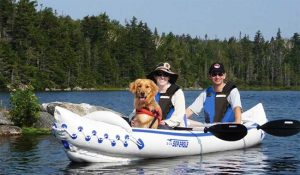 Best Dog Kayak Attachments and Dog Kayaks: Alone Time On The Water 1