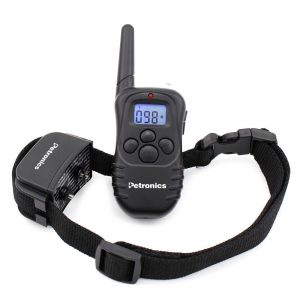 petronics dog shock collar