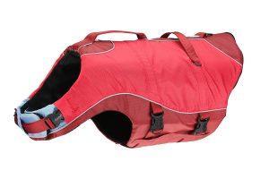 Kurgo Surf N Turf Dog Flotation Vest