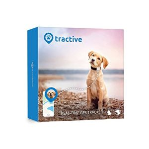 tractive gps tracker standard