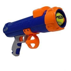 Dog Nerf Toys for Outdoors:  Fun for You and Your Furry Friends 1