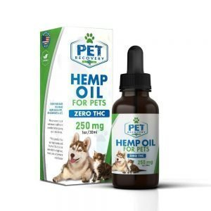 cbd oil for dogs uk - PetRecovery