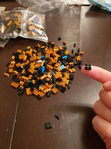 Build Your Own Mini Dachshund with this Mini Lego Set 2
