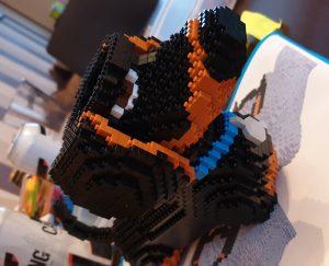 Build Your Own Mini Dachshund with this Mini Lego Set 11