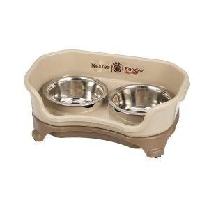 best elevated dog bowl