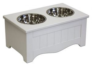 5 Amazing Elevated Dog bowls for the Larger Dogs 3