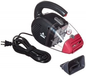 Bissell 33a1 handheld hoover for pet hair