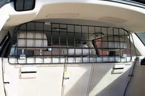 Pet Barrier For Cars: The Ultimate Solution to Safe Travel in 2019 1