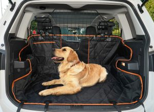 Pet Barrier For Cars: The Ultimate Solution to Safe Travel in 2019 4
