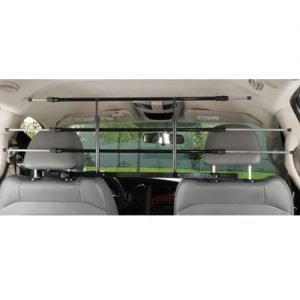 pet barrier for cars by WALKY