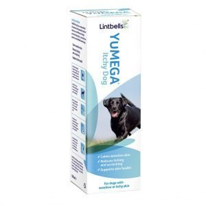 Lintbells Dog Supplements Itchy Dog