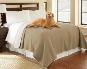 Mambe 100% waterproof dog furniture cover