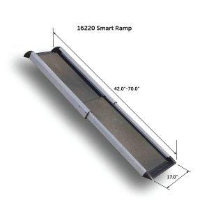 SOLVIT SMART RAMP