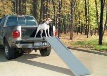 Telescopic Dog Ramps