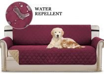 Review of 5 Best Waterproof Dog Furniture Covers 2020