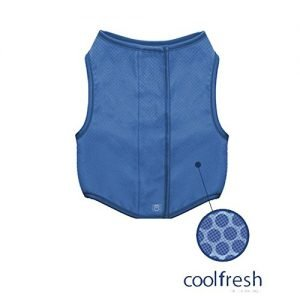 GO FRESH DOG COOLING VEST
