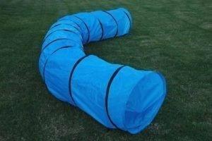 Dog Agility Training Equipment Tunnel