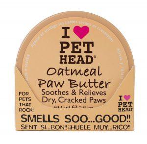 best dog paw balm pet head