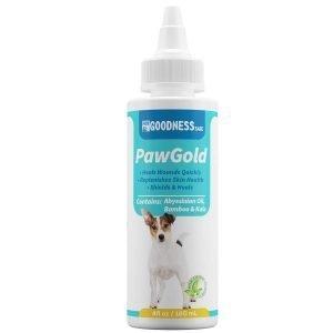pawgoodness Best dog Paw balm
