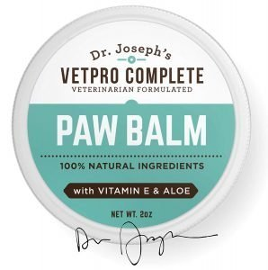Best Dog Paw Balm – Instant Protection for your Doggies 4 Paws 4