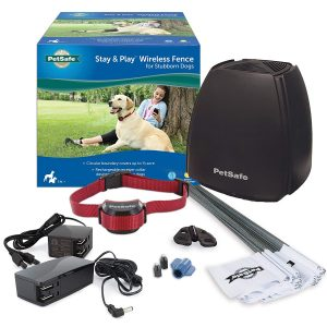 PetSafe Superb Stay and Play Wireless Fence System Review