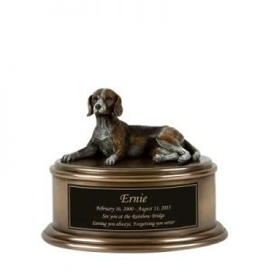Remember your Dog with the Top 9 Memorial Urns for Dog Ashes 4