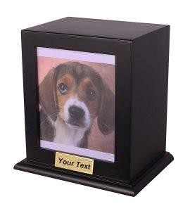 kedera memorial urns for dog ashes