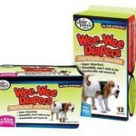5 Amazing Dog Diapers Guide: Support Your Dogs Urinary Problems