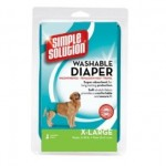 5 Amazing Dog Diapers Guide: Support Your Dogs Urinary Problems 2