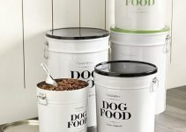 Best Airtight Dog Food Storage Containers For Long Lasting Food