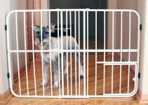 Top 7 Best Indoor Dog Gates For Your Home 2019 4