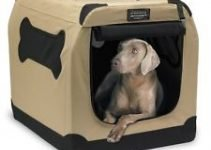 Dog Travel Crates Helping To Solve Your Dogs Rare Anxiety Problems 10