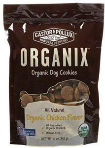 Choose the Best Branded Organic Dog Treats for your Doggie 5