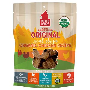 Choose the Best Branded Organic Dog Treats for your Doggie 6