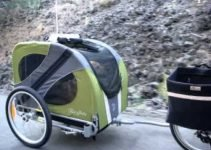 Best Dog Bike Trailer for Biking Safely With Your Dog