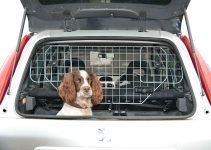 Pet Barrier For Cars: The Ultimate Solution to Safe Travel