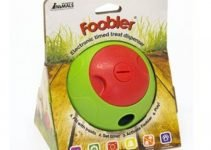 FOOBLER Amazing Dog Treat Ball for 2020