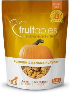 Choose the Best Branded Organic Dog Treats for your Doggie 3