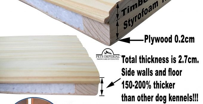 Insulating a Dog House for Winter: How To Guide