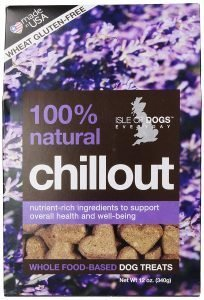 Choose the Best Branded Organic Dog Treats for your Doggie 4