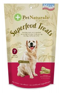 Choose the Best Branded Organic Dog Treats for your Doggie 2