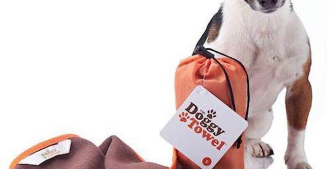 Super Absorbent Microfibre Dog Towels: Quick Dry Amazing Dog Towels