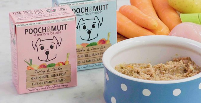 5 of the Best Wet Dog Foods: Don't Make a Dogs Dinner Out of a Dogs Dinner