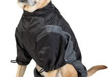 Best Affordable Waterproof Full Body Dog Coat for All Weather