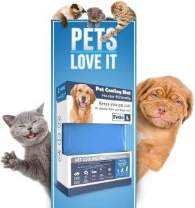 PETIC Dog Cooling Mat