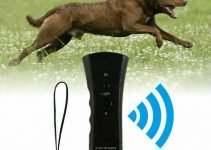 PetGentle Handheld Extremely Harmless Anti bark Device Review