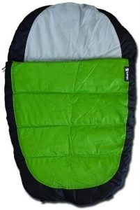 Explorer Dog Sleeping Bag by Alcott