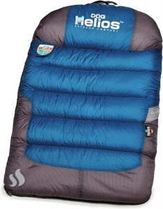 Helios portable dog travel beds