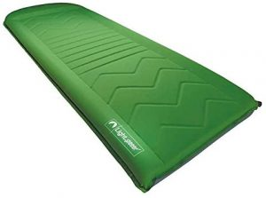 lightspeed inflatable portable dog travel beds