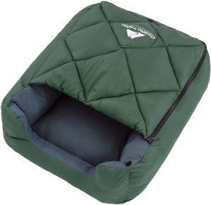 ozark bed dog sleeping pad